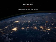 image of the world