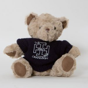 Photo of Cranleigh Branded Teddy Bear