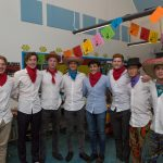 A photo taken by Lillian Spibey entitled: Cranleigh Spanish VI Form Evening: La Pachamama