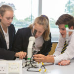 A photo taken by Lillian Spibey entitled: Cranleigh Biology Practical-6959