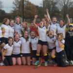 A photo taken by Martin Williamson entitled: Girls Hockey U18 South Regional Finals 2017