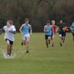 A photo taken by Martin Williamson entitled: House Cross Country 2018