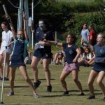 A photo taken by Martin Williamson entitled: Rounders LVth House Match 2018 (2)