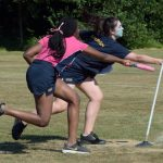 A photo taken by Martin Williamson entitled: Rounders LVth House Match 2018 (24)
