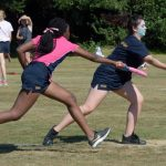 A photo taken by Martin Williamson entitled: Rounders LVth House Match 2018 (25)