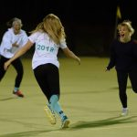A photo taken by Martin Williamson entitled: MNF - South v West/Rhodes 2018