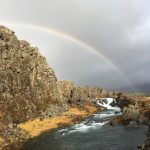 A photo taken by Ian Winterbottom entitled: Iceland Trip October 2018