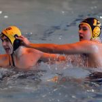 A photo taken by Martin Williamson entitled: House Water Polo 2019