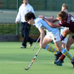 A photo taken by Martin Williamson entitled: Hockey House Matches 2019
