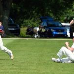 A photo taken by Martin Williamson entitled: Cricket 1st XI v Charterhouse 2019