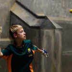 A photo taken by Martin Williamson entitled: Junior Fives_57902019_19-11-08_17_342018