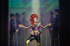 A photo taken by Lillian Spibey entitled: Cranleigh We Will Rock You II-4564