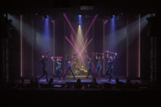 A photo taken by Lillian Spibey entitled: Cranleigh We Will Rock You II-8493