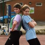 A photo taken by Martin Williamson entitled: House Netball 2020