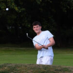 A photo taken by Martin Williamson entitled: Golf practice_4312020_20-10-01_14_542018