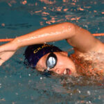 A photo taken by Martin Williamson entitled: Swimming practce_4422020_20-10-01_14_252018Swimming practice