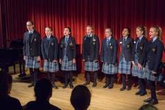CAD Pupils and CS Showcase Lunchtime Concert