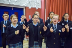 CPS CAD _ Chamber Choir singing workshop