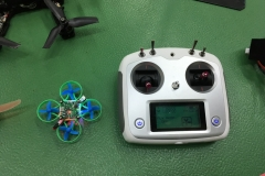 Airgineers Micro Drone