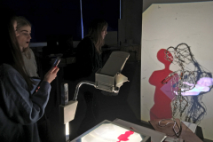 LVIth Projection Workshop
