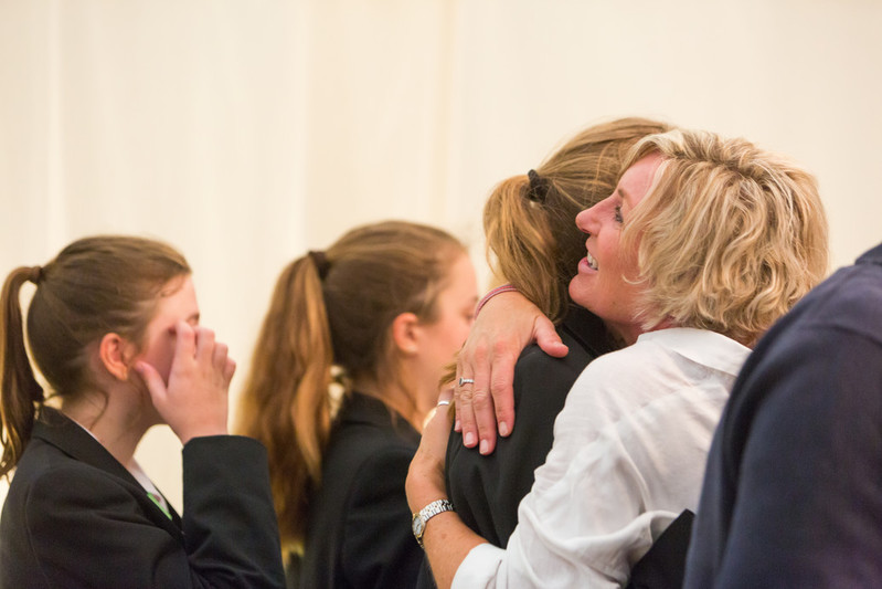IVth Form Rhodes and West Induction Evening